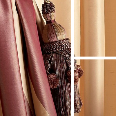 Accessories for curtain