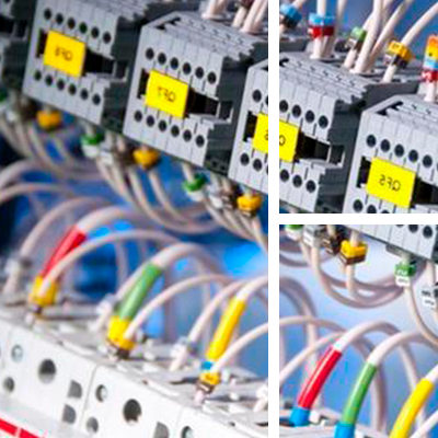 Electrical Works In Abu Dhabi